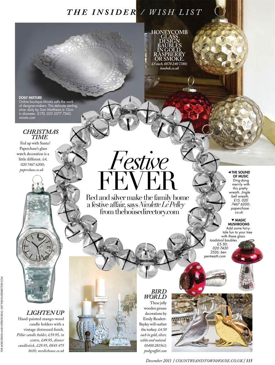 festive fever