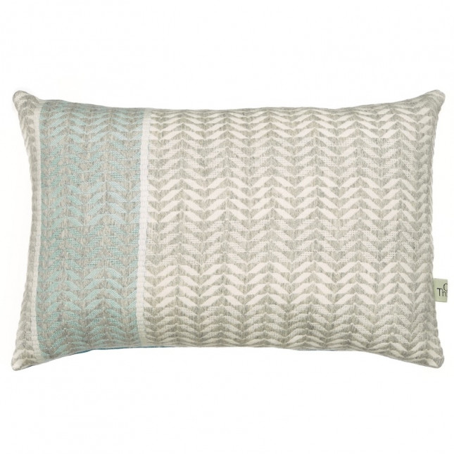 Sea Glass Cushion