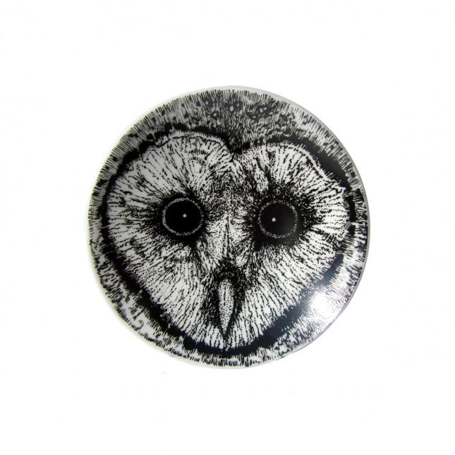 Barn Owl Bowl