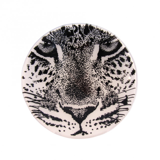 Leopard Bowl