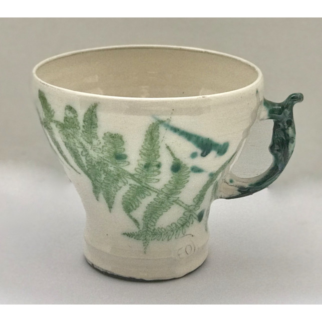 Fern Collection - Large Cup