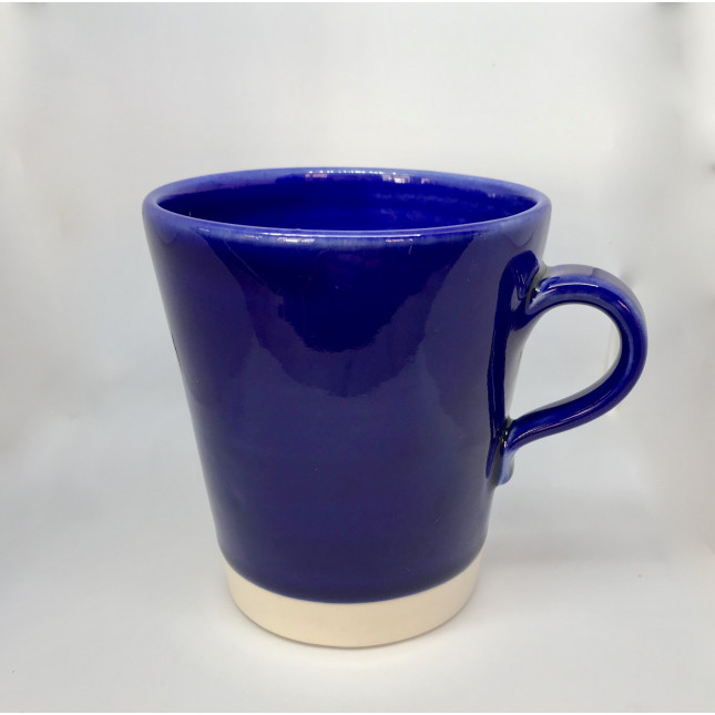 Midnight Blue Mug