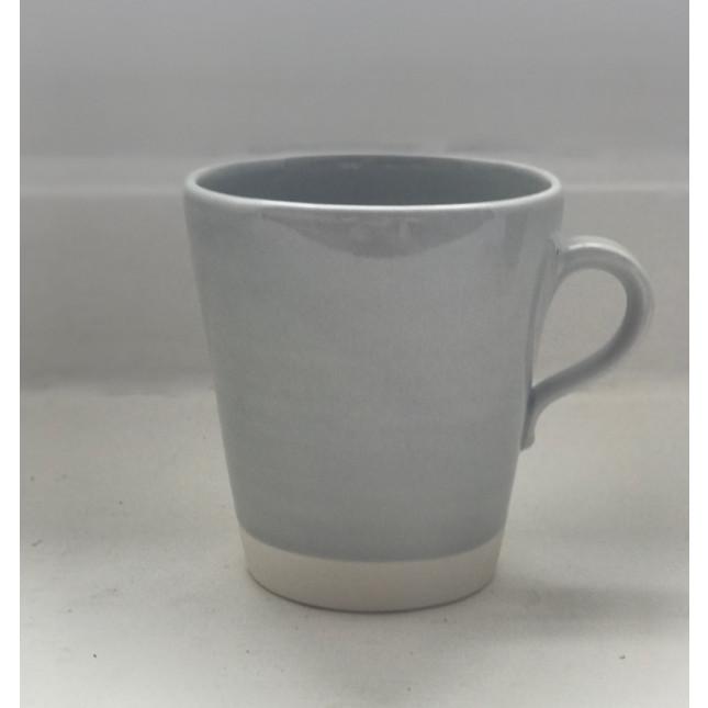 Dove Grey Mug