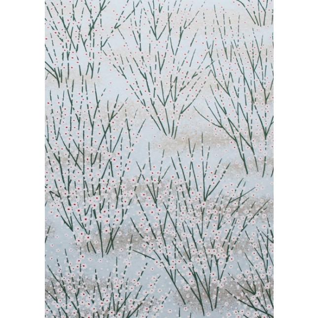 Spring Blossom - Greeting Card
