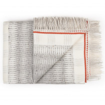 Sea Fret Throw
