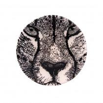 Cheetah Bowl