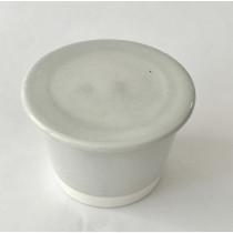 Grey Sugar / Jam Pot