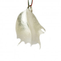 'Holly' Christmas Decoration / Tree Ornament