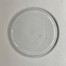 Dove Grey Plates
