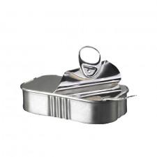Sardine Condiment Pot