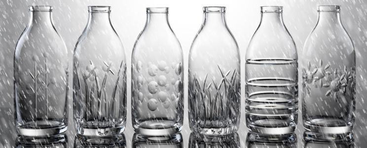 newsletter_Cut_Crystal_Milk_Bottles_Snow_falling